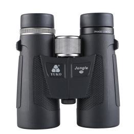 JUNGLE 10x42 Waterproof Sports Binoculars
