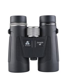 JUNGLE 8x42 Waterproof Sports Binoculars